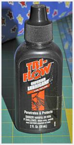 Tri-Flow Lubricant